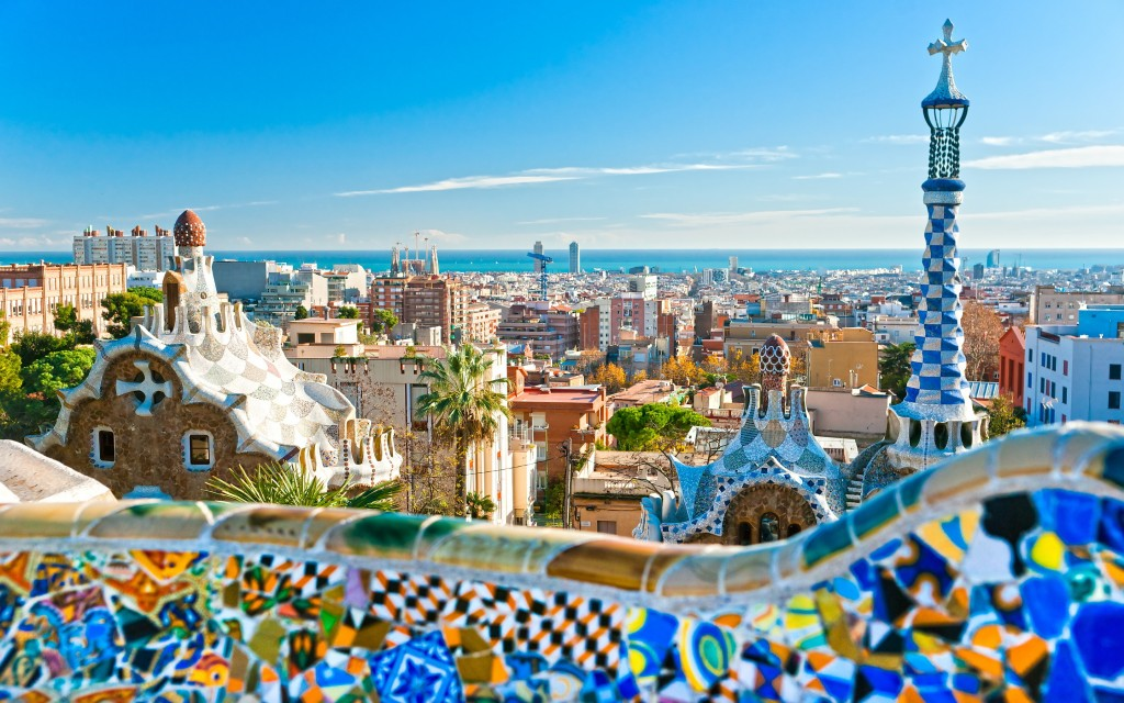 City Break în Barcelona