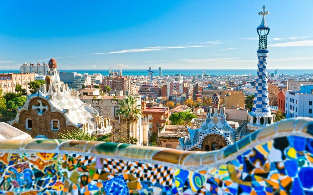 City Break în Barcelona