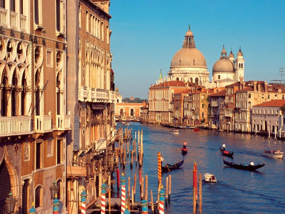 City break în Veneția